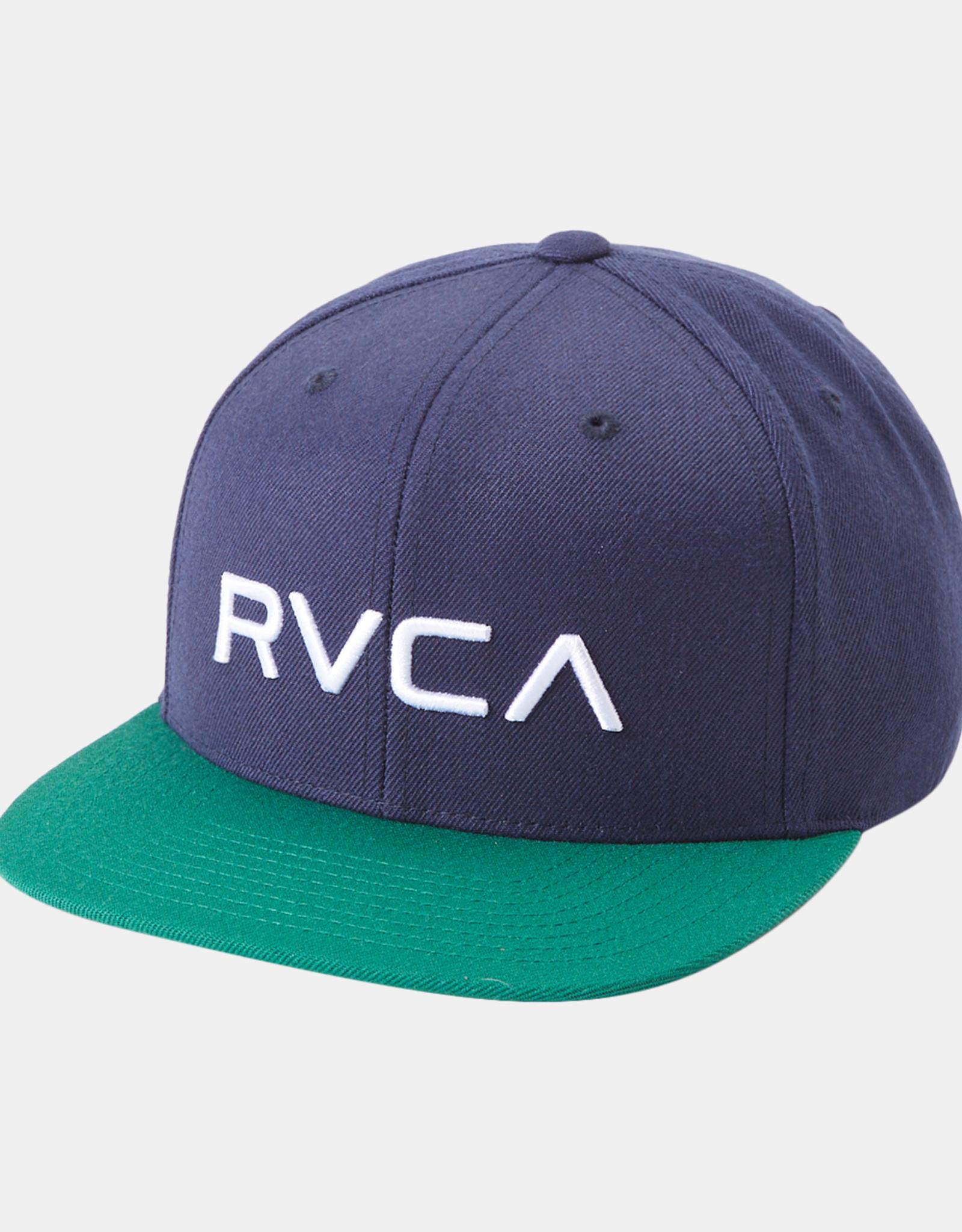 RVCA RVCA  Snap II N27