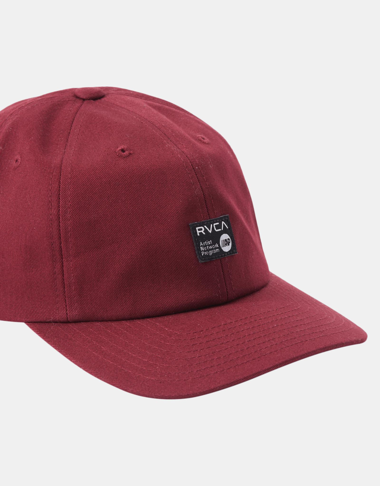 RVCA ANP CAP OXR