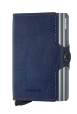 Secrid Twinwallet Indigo 5 Titanium