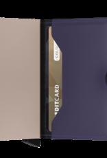 Secrid Miniwallet Purple Rose
