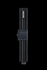 Secrid Miniwallet Crunch Blue