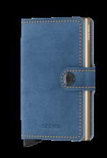 Secrid Miniwallet Indigo 3 Sand