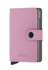 Secrid Miniwallet Yard Rose (non-leather)