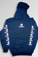 Skull Skates Skull Hood Skull Logo