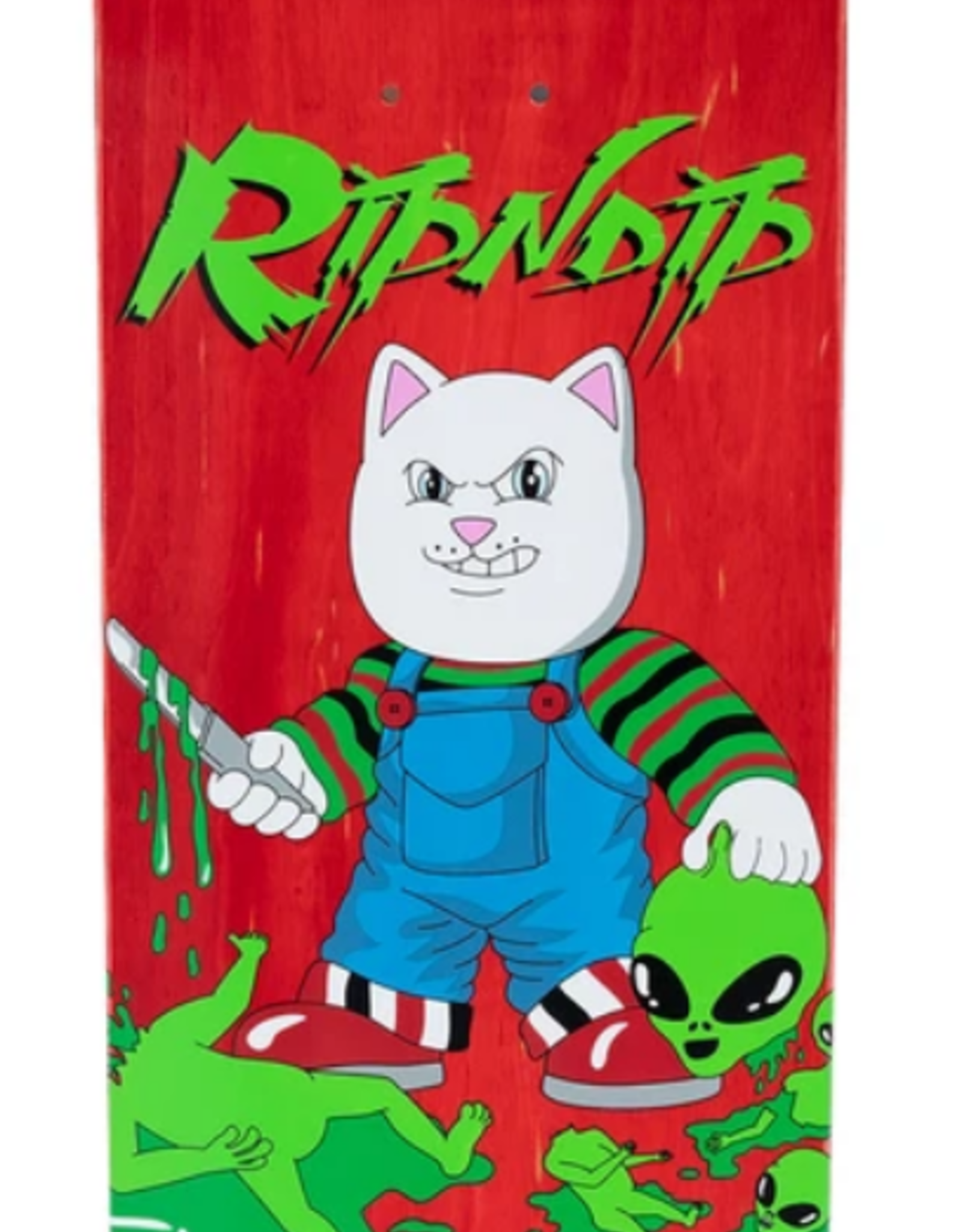 Ripndip CHILDS PLAY 8.25