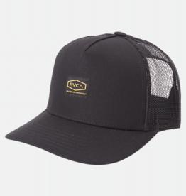 RVCA DAYSHIFT TRUCKER HAT