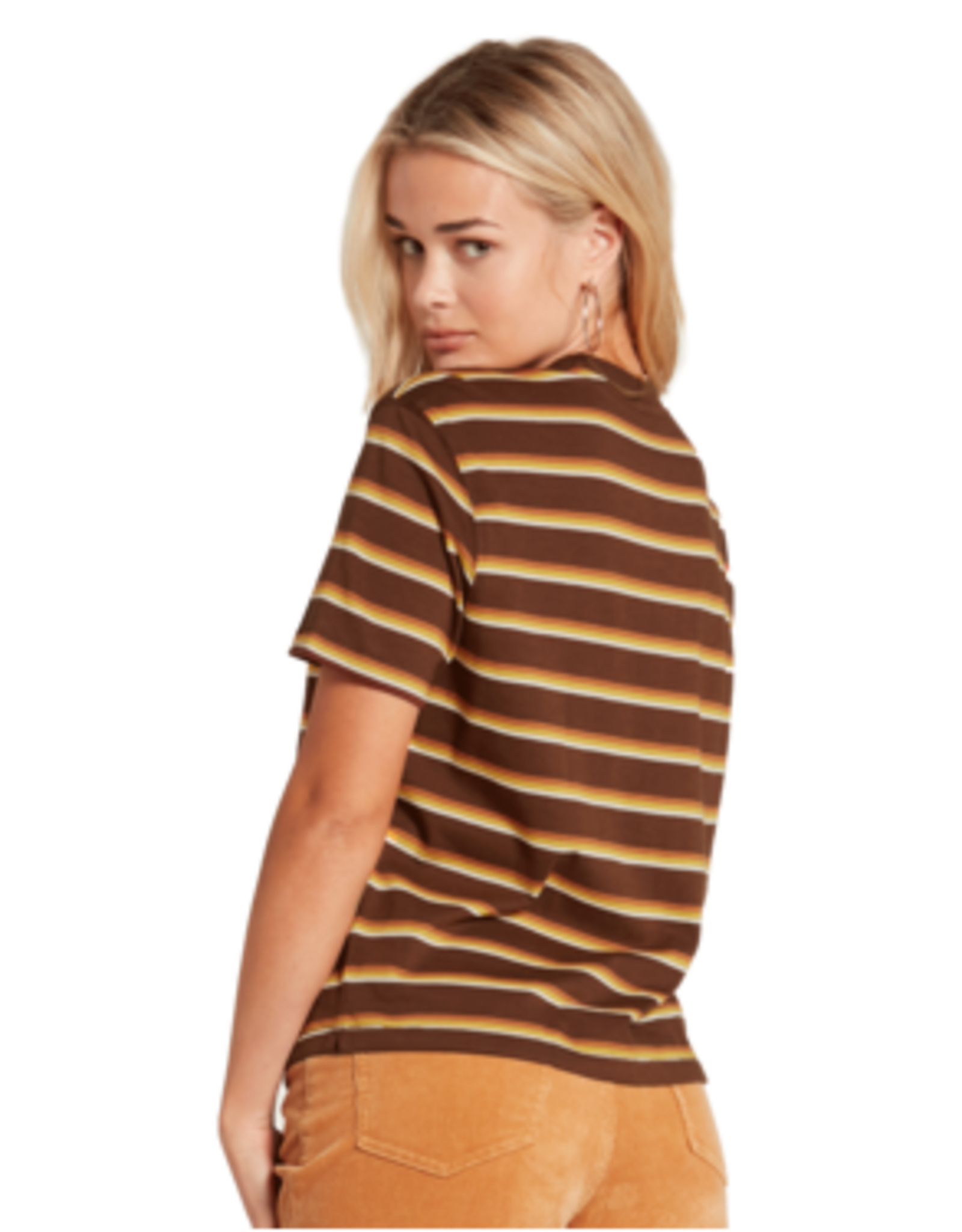 Volcom CHOICE IS YOURS SS T