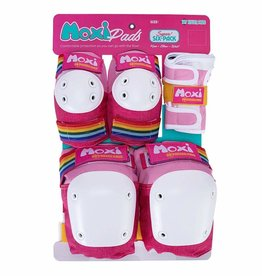 187 187 pad set moxie junior - pink