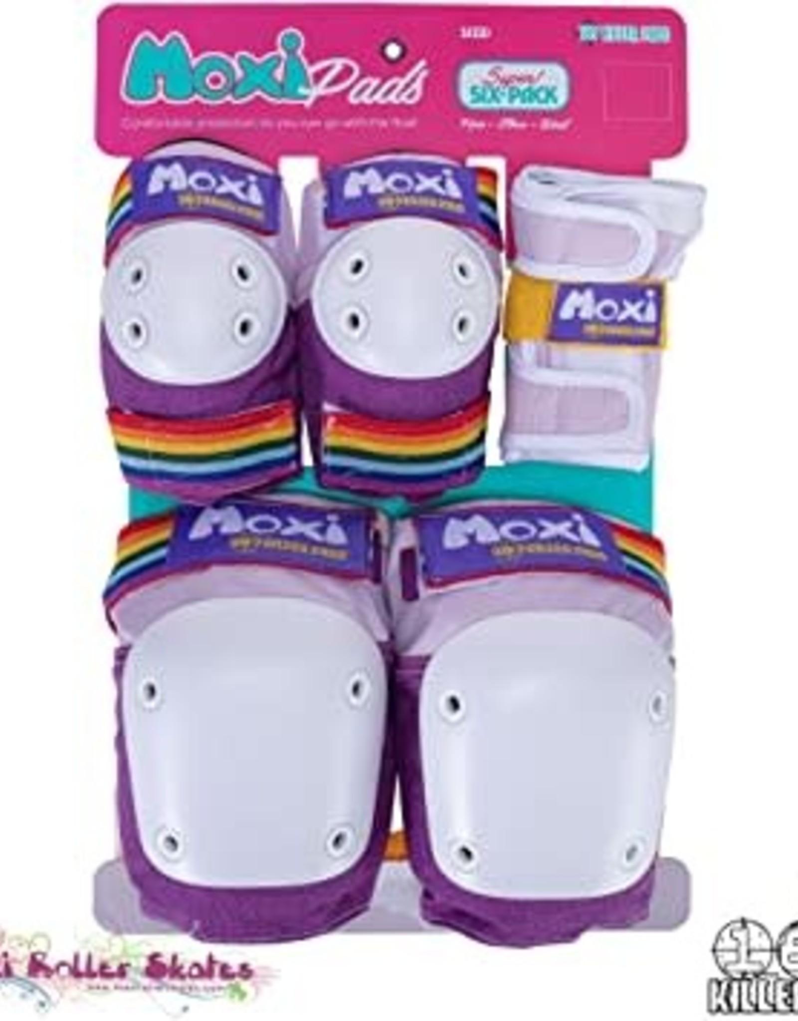 187 187 pad sets Moxi LG/XL lavender