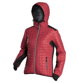 SWIX BELKA WOMEN'S REVERSIBLE JACKET