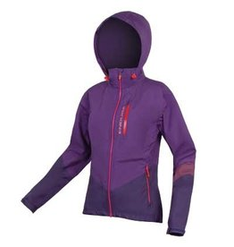 ENDURA SINGLETRACK II WOMEN'S JACKET