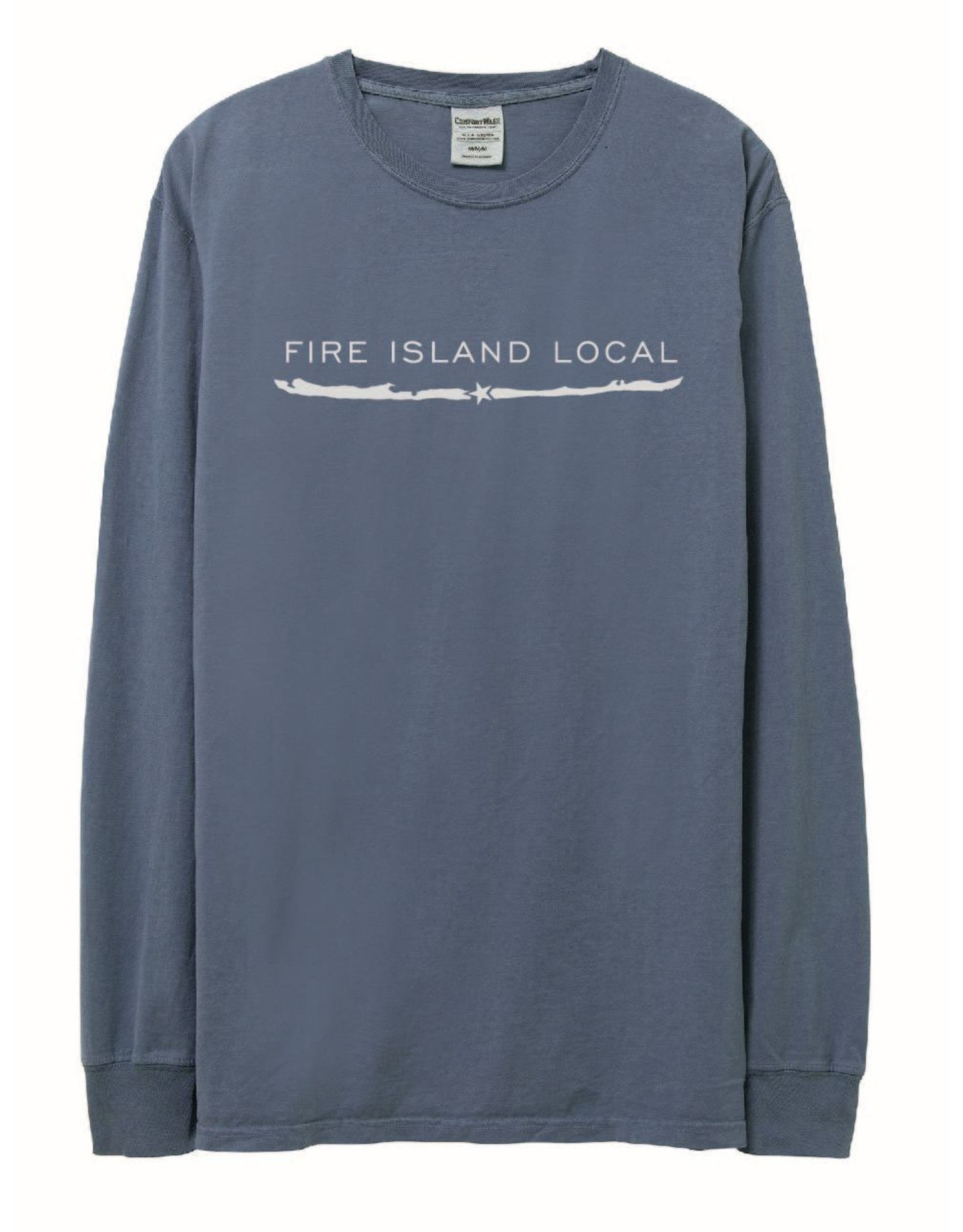 ComfortColors Fire Island Local