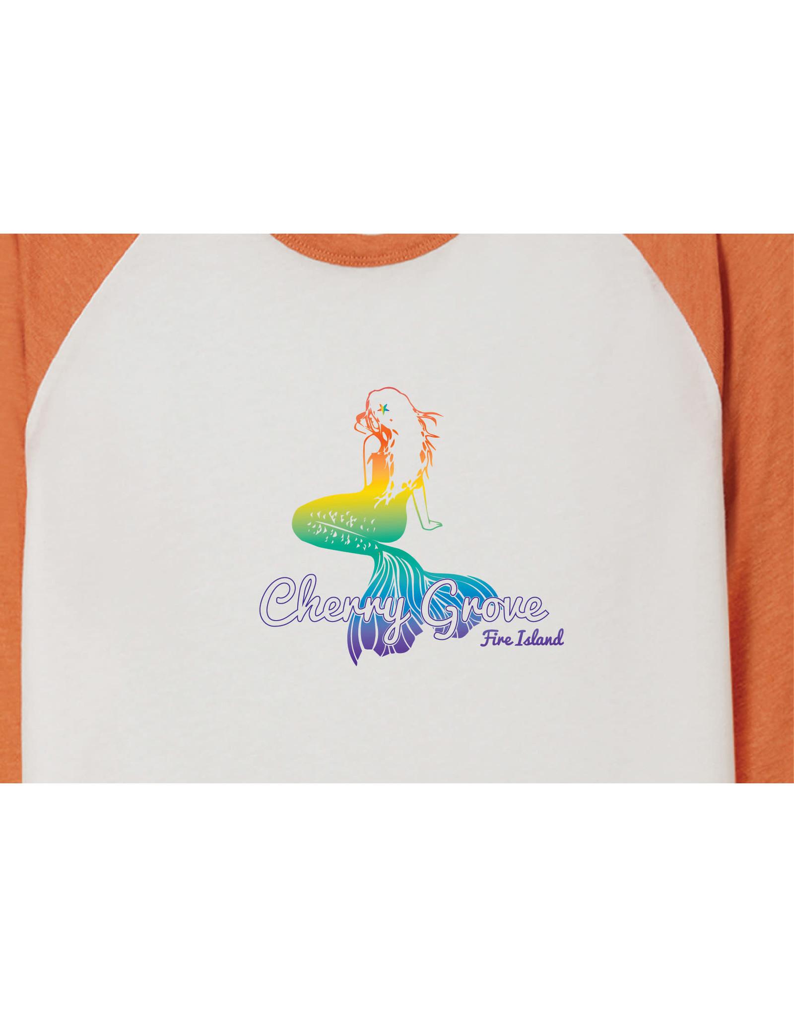 Alternative Apparal Grove Mermaid with Pride