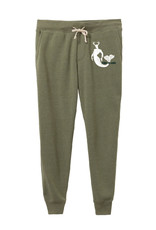 Alternative Apparal Merbuck Eco Fleece Sweatpants