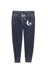 Alternative Apparal Merbuck French Terry Burnout Jogger