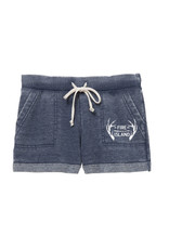 Alternative Apparal Antler French Terry Burnout Short