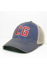 L2 Brands CG Blue Trucker