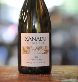 Xanadu, Exmoor, Chardonnay