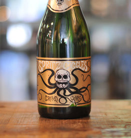 Chronic Cellars Spritz and Giggles, Cuvée Sparkling