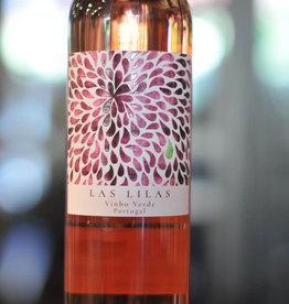 Las Lilas, Vino Verde Rose