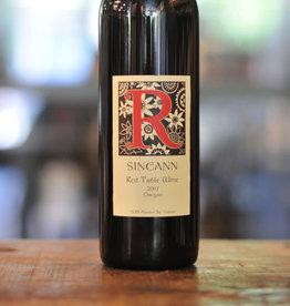 Sineann, Red Table Wine