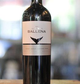 Alto de la Ballena, Tannat/Merlot/Cabernet Franc Blend