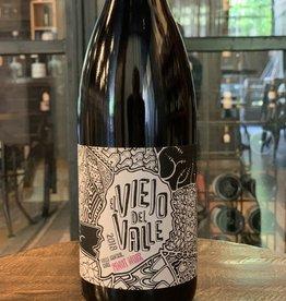 El Viejo del Valle Pinot Noir
