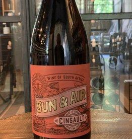 Sun and Air Cinsault