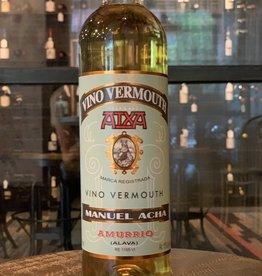 Acha Vino Vermouth Bianco