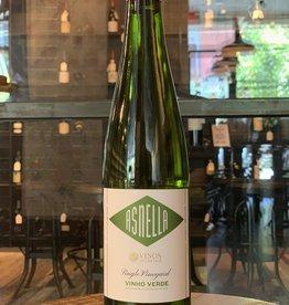 Asnella, Vinho Verde, Single Vineyard