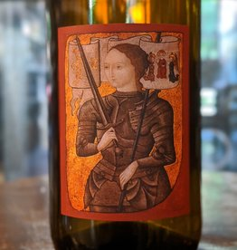 Folk Machine Jeanne D'Arc White