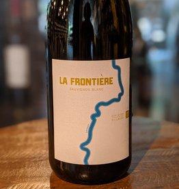 Division Winemaking Co. Villages, La Frontiere Sauvignon Blanc