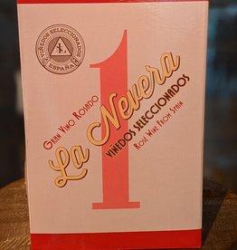 La Nevera, Gran Vin Rosado, 3L Box