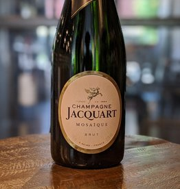 Champagne Jacquart, 'Mosaique' Brut NV
