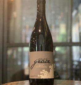 A Tribute to Grace Santa Barbara Grenache