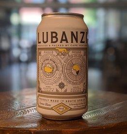 Lubanzi Chenin Blanc Cans