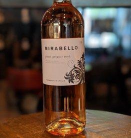 Mirabello Pinot Gris Rose