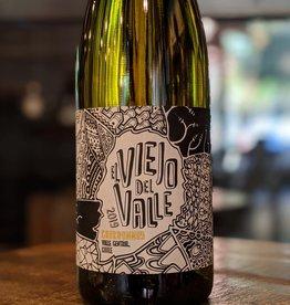 El Viejo del Valle, Chardonnay