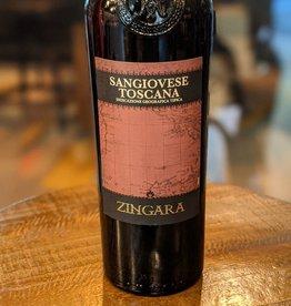 Zingara Sangiovese