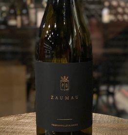 Zaumau Rioja Blanco