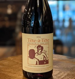 Terre Rouge 'Tete-a-Tete', GSM Blend