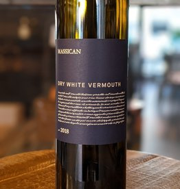 Massican Bianco Dry Vermouth