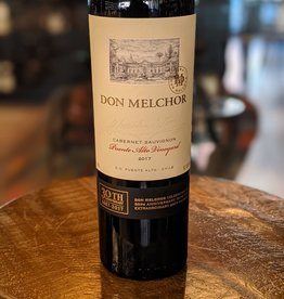Concha y Toro 'Don Melchor' Cabernet Sauvignon