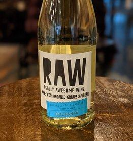 Raw Frizzante