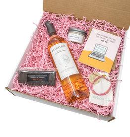 Rose Valentines Box