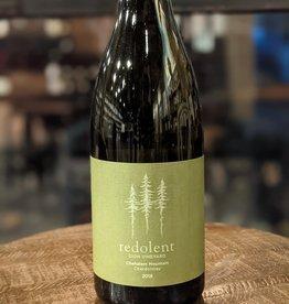 Redolent Chardonnay Dion Vineyard
