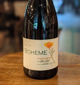 Boheme Taylor Ridge Chardonnay