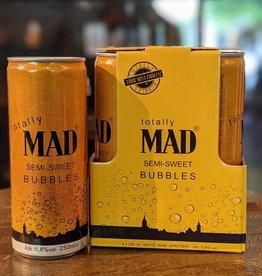 MAD Semi-Sweet Bubbles