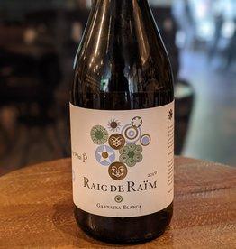 Vinos Pinol Raig de Raim Blanco