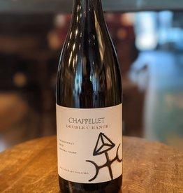 Chappellet 'Double C' Chardonnay